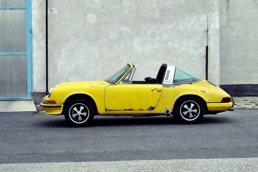 Porsche (911) Project Car for sale