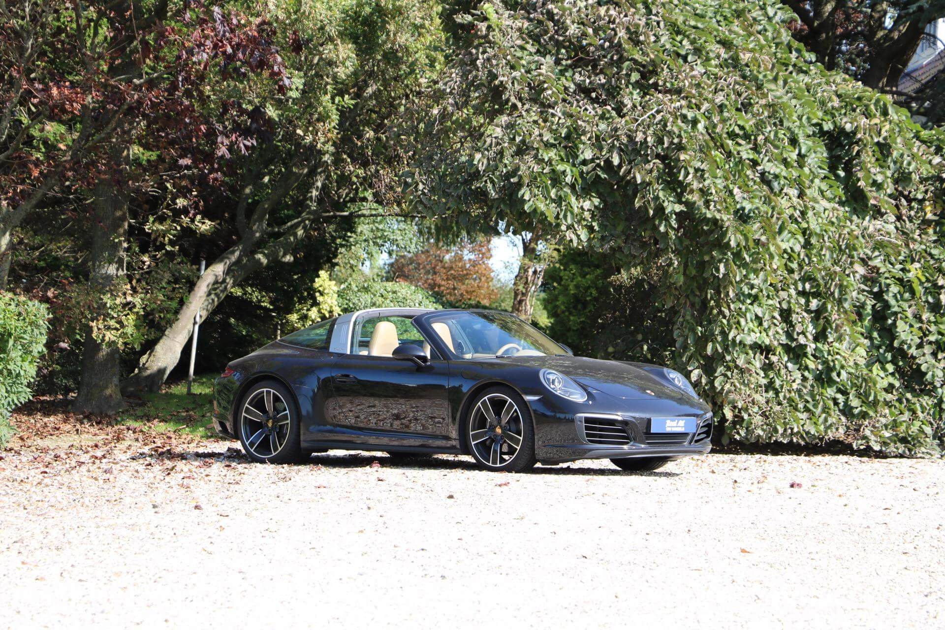 Porsche 991.2 Carrera 4