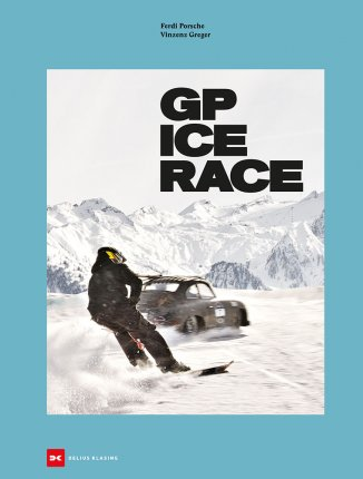 Book GP Ice Race Zell am See