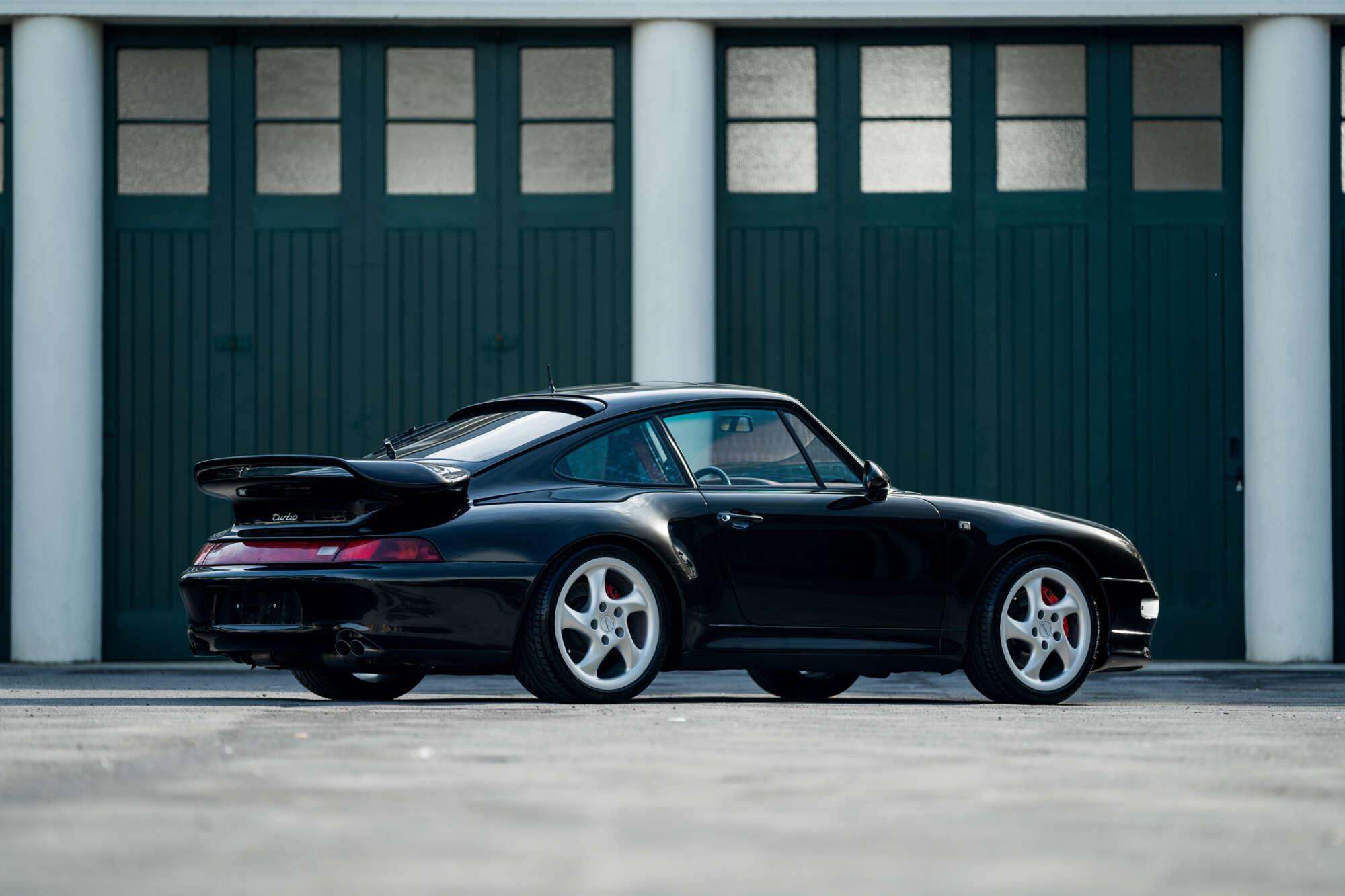 Porsche 993 Turbo WLS 2