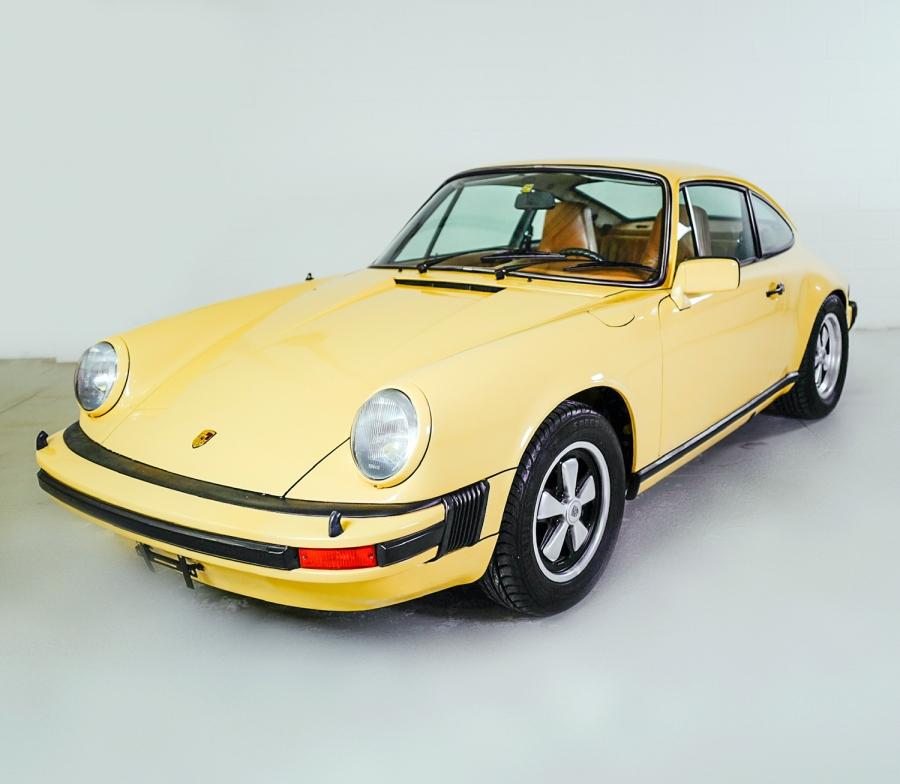 Porsche 911 Carrera 3,0