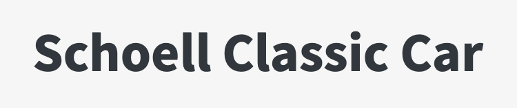 Schoell Classic Car GmbH