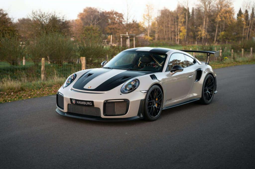 Porsche (911) 991 GT2 RS for sale