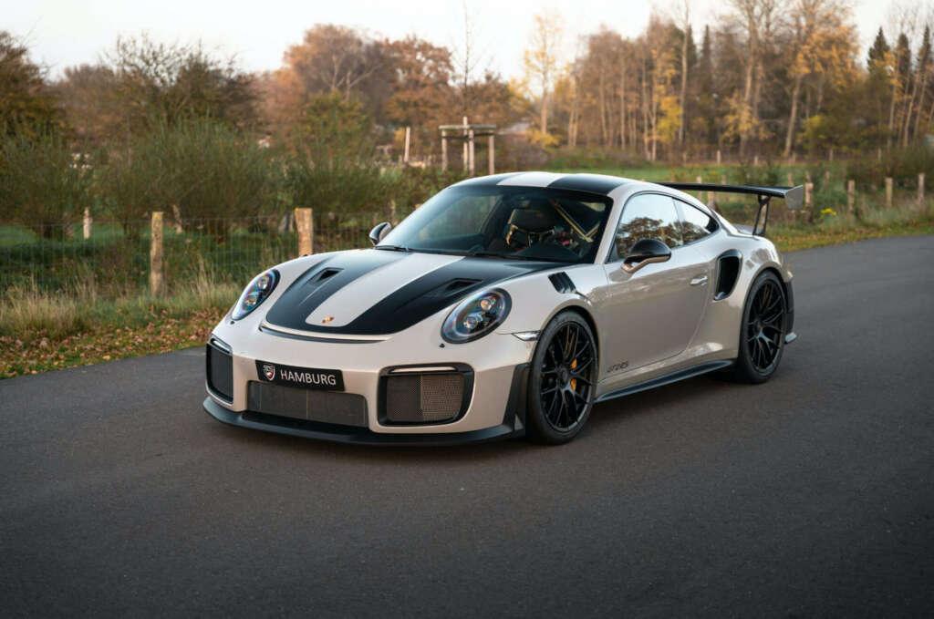 Porsche 911 991 GT2 RS gebraucht kaufen