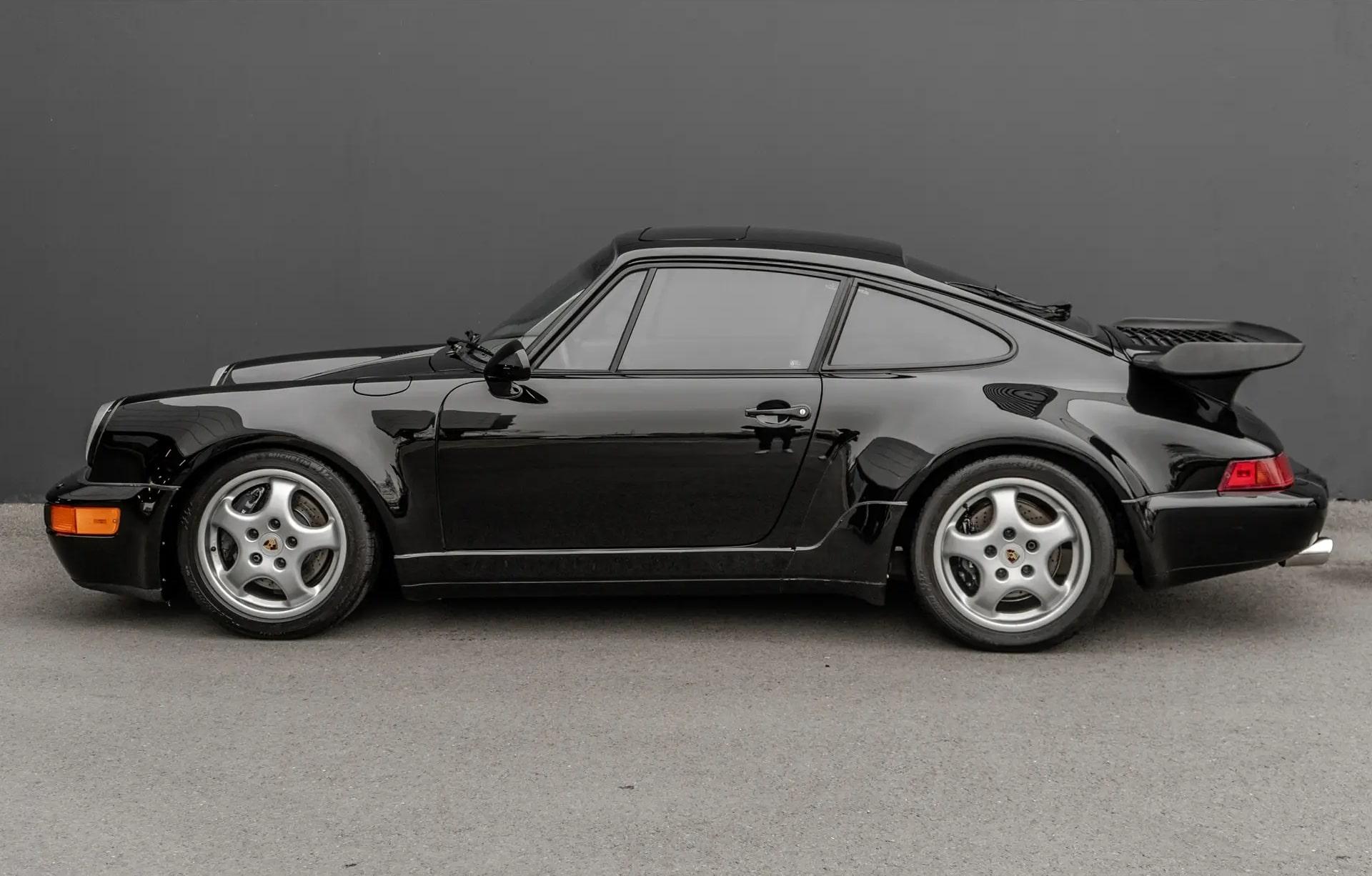 Porsche 964 Turbo