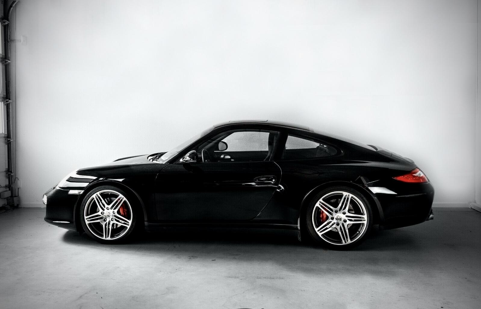 Porsche 997.2 Carrera 4S