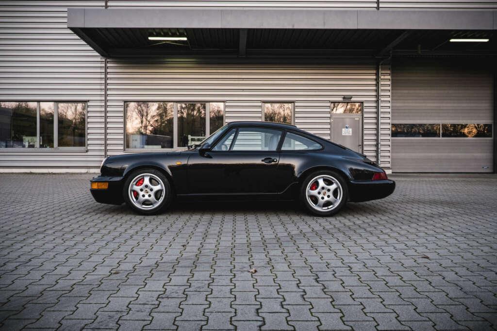 Porsche 911 Coupé for sale