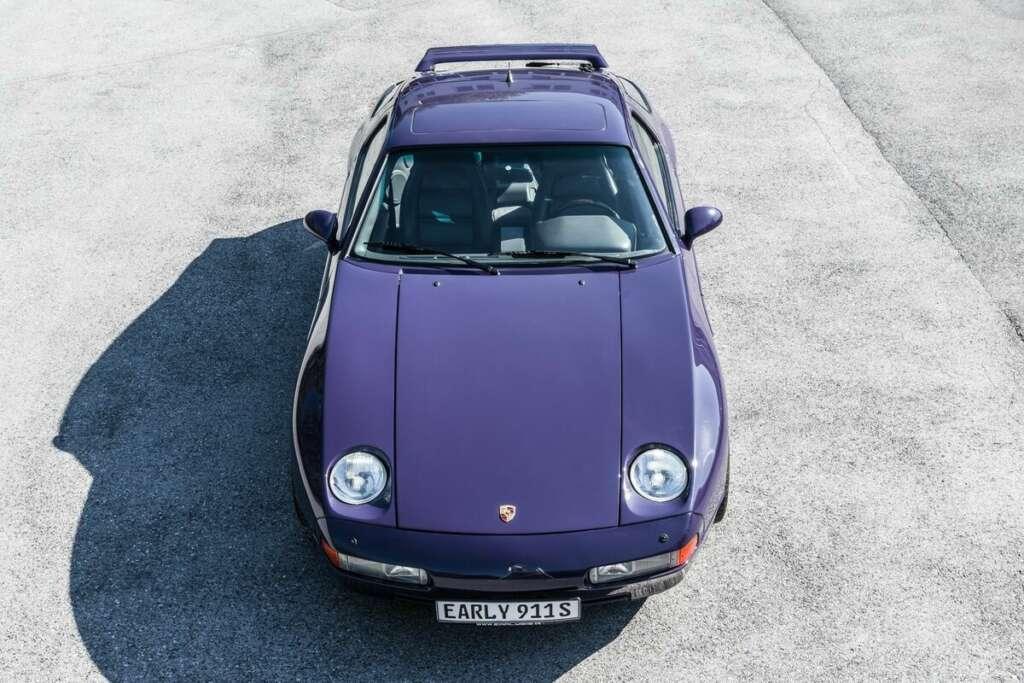 Porsche 928 GTS gebraucht kaufen
