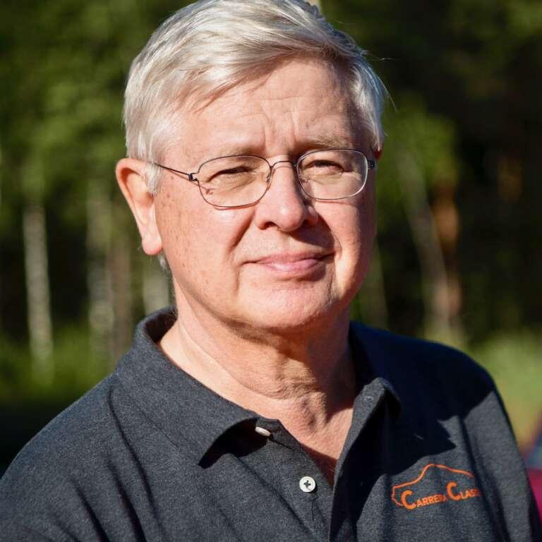 Jussi Itavuori