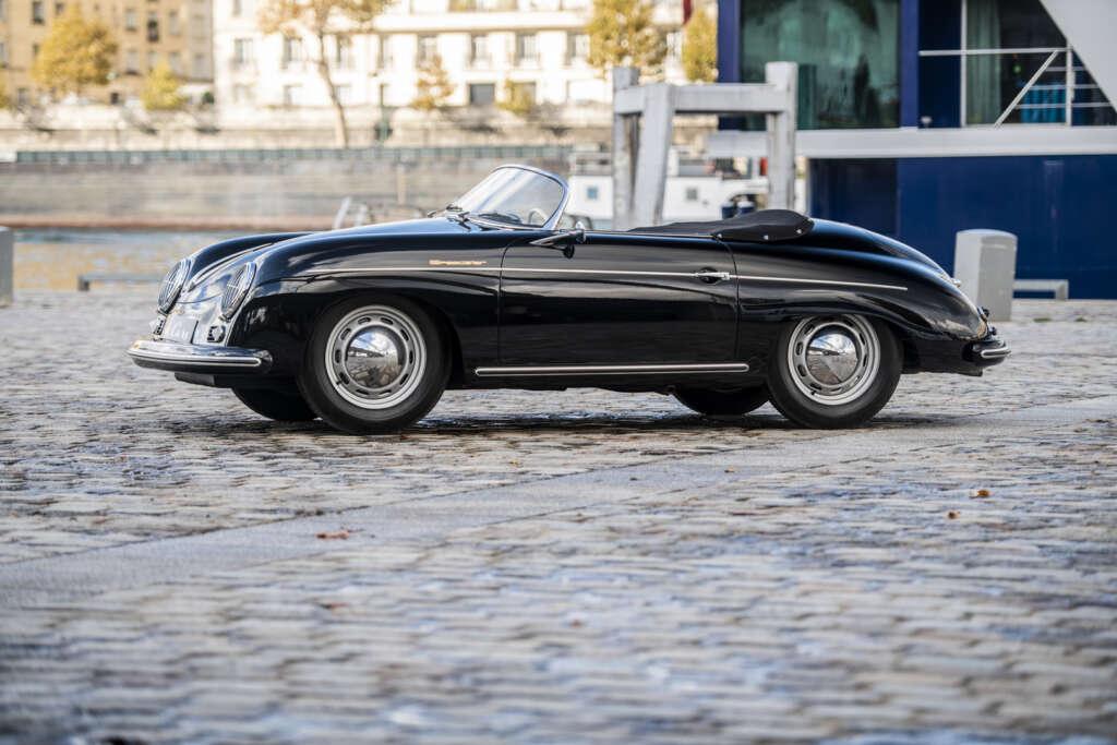 1955 PORSCHE 356 SPEEDSTER PRE-A 1500S