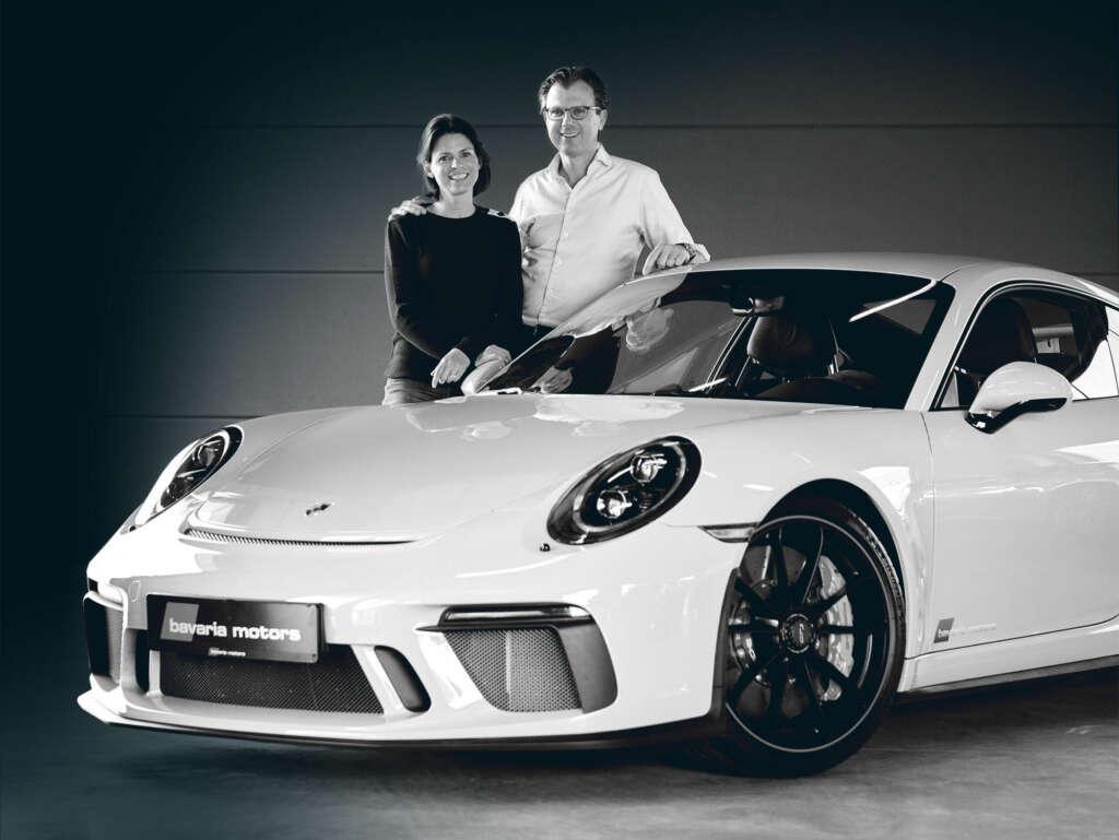Bavaria Motors Team