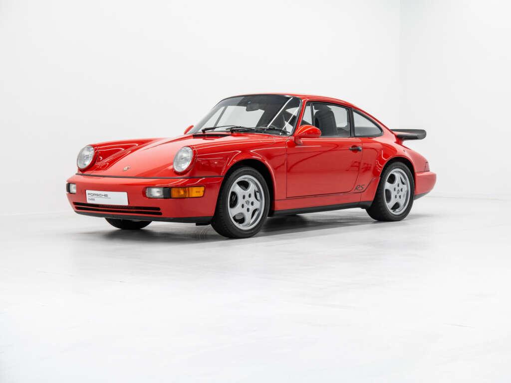 Porsche 964 Carrera RS America for sale