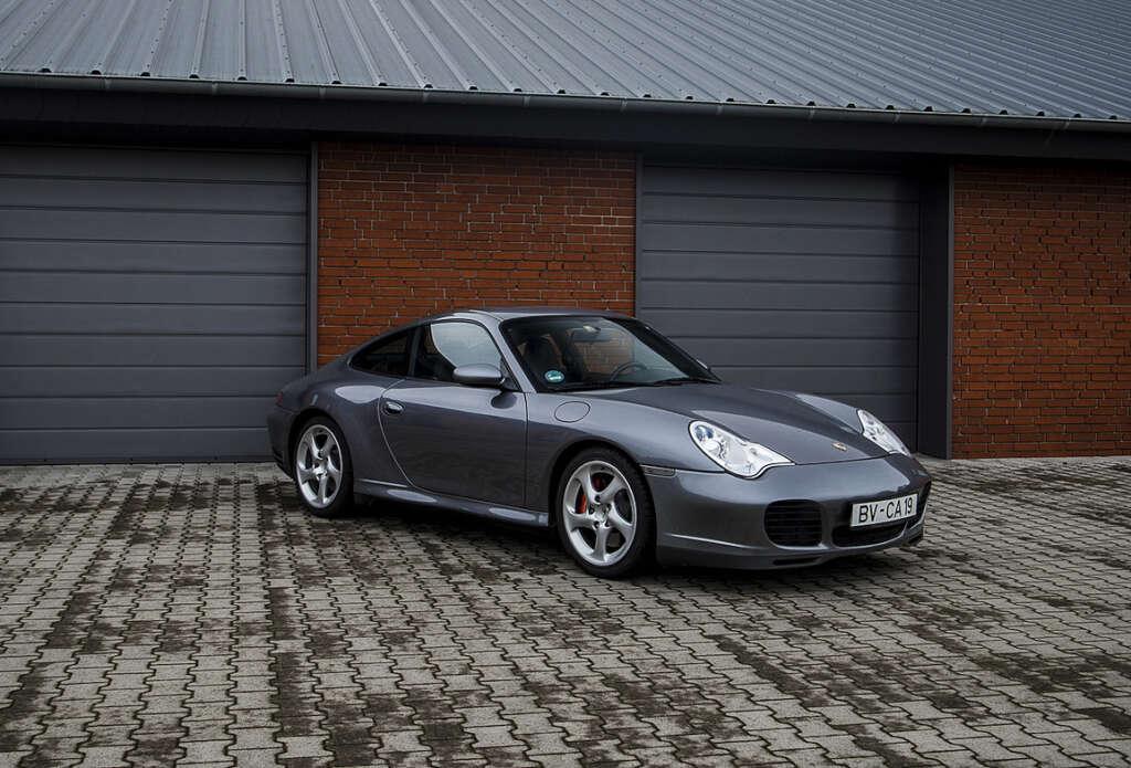 Porsche 911 Youngtimer for sale
