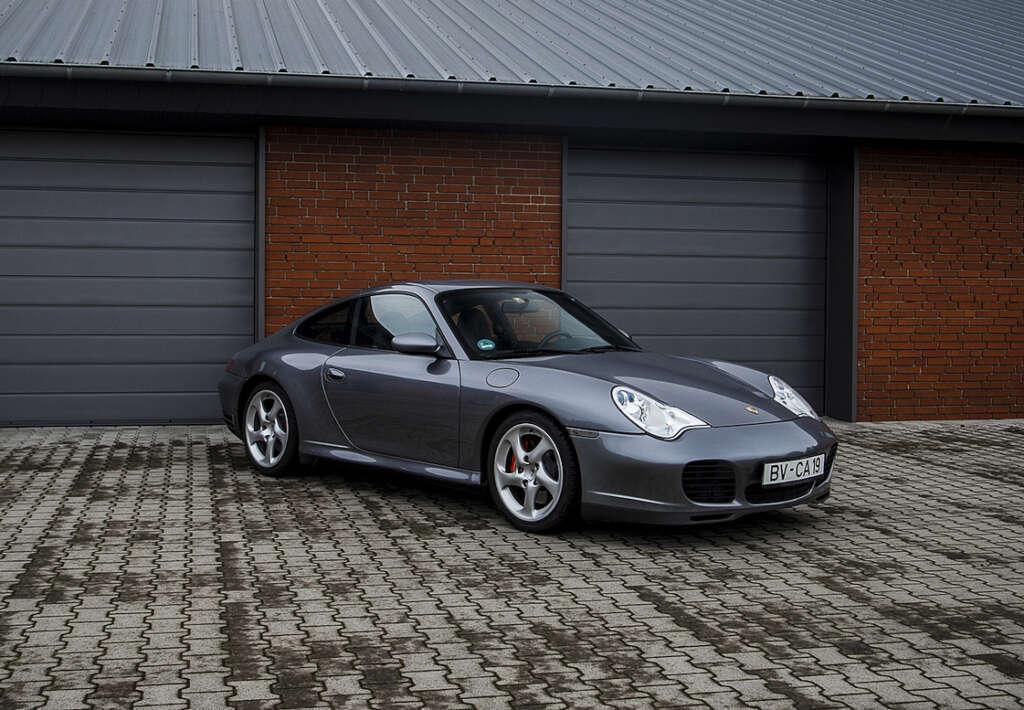 Porsche Youngtimer gebraucht kaufen