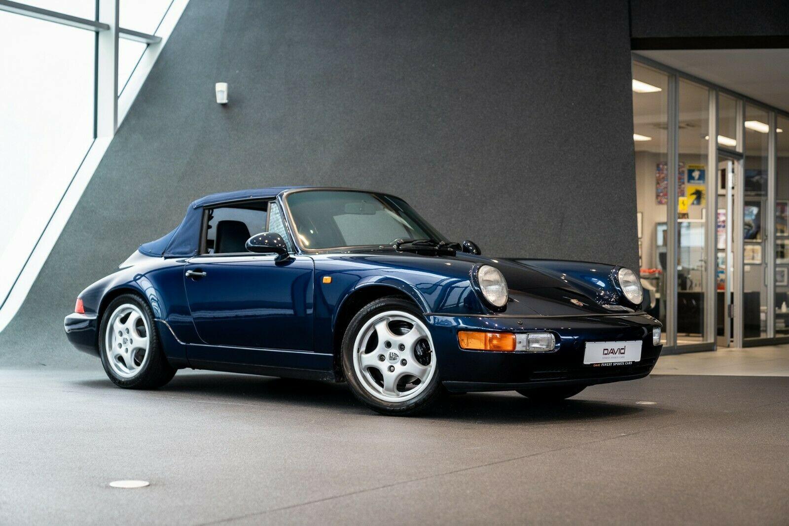 Porsche 964 Carrera 2