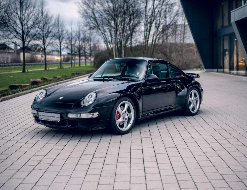 Porsche 993 Turbo WLS gebraucht kaufen