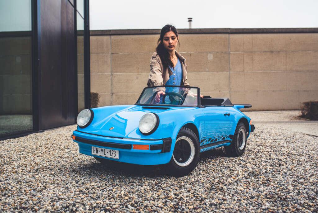 Porsche 911 Junior for sale