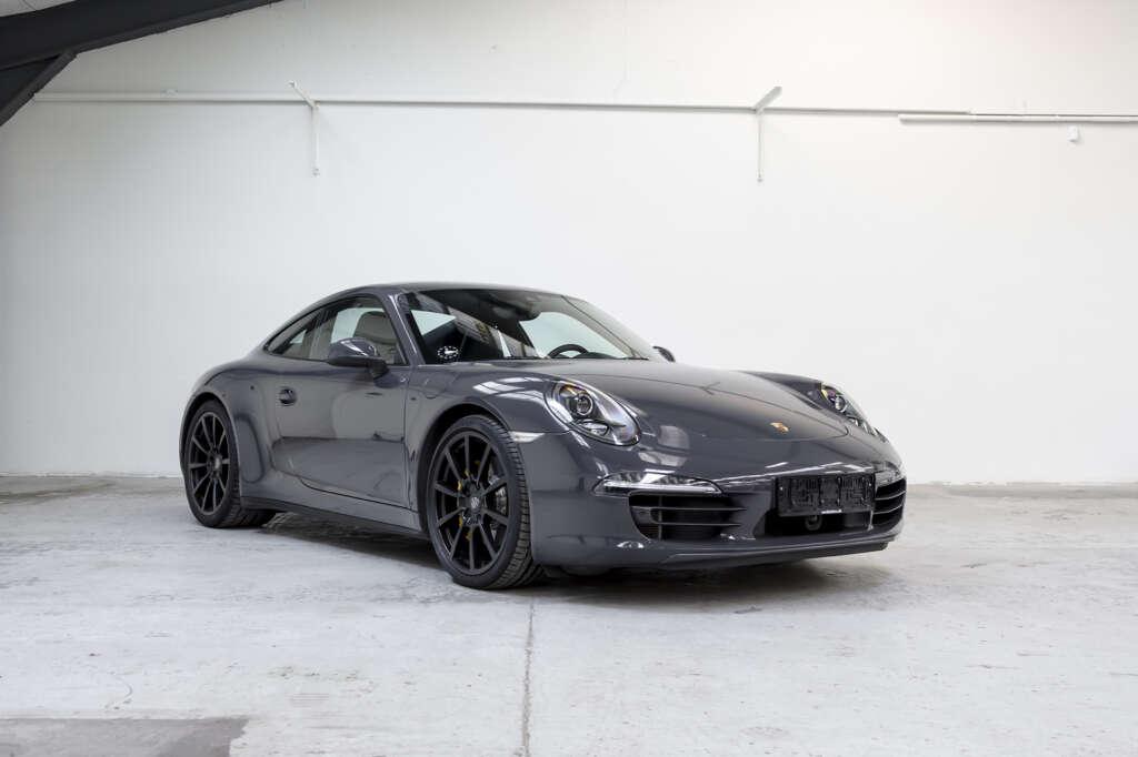 Porsche Carrera 4S for sale