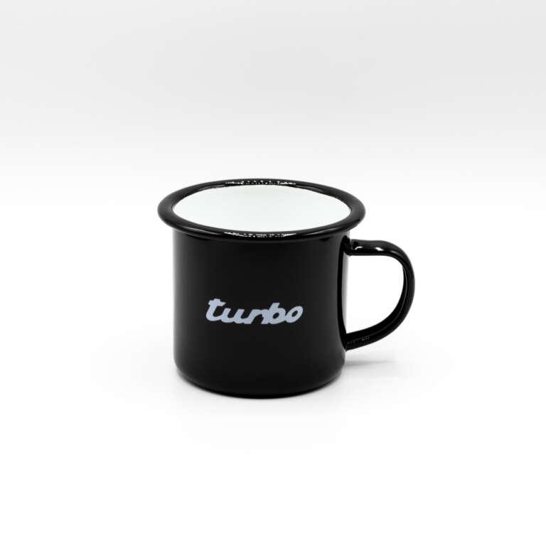 Porsche Coffee Cup