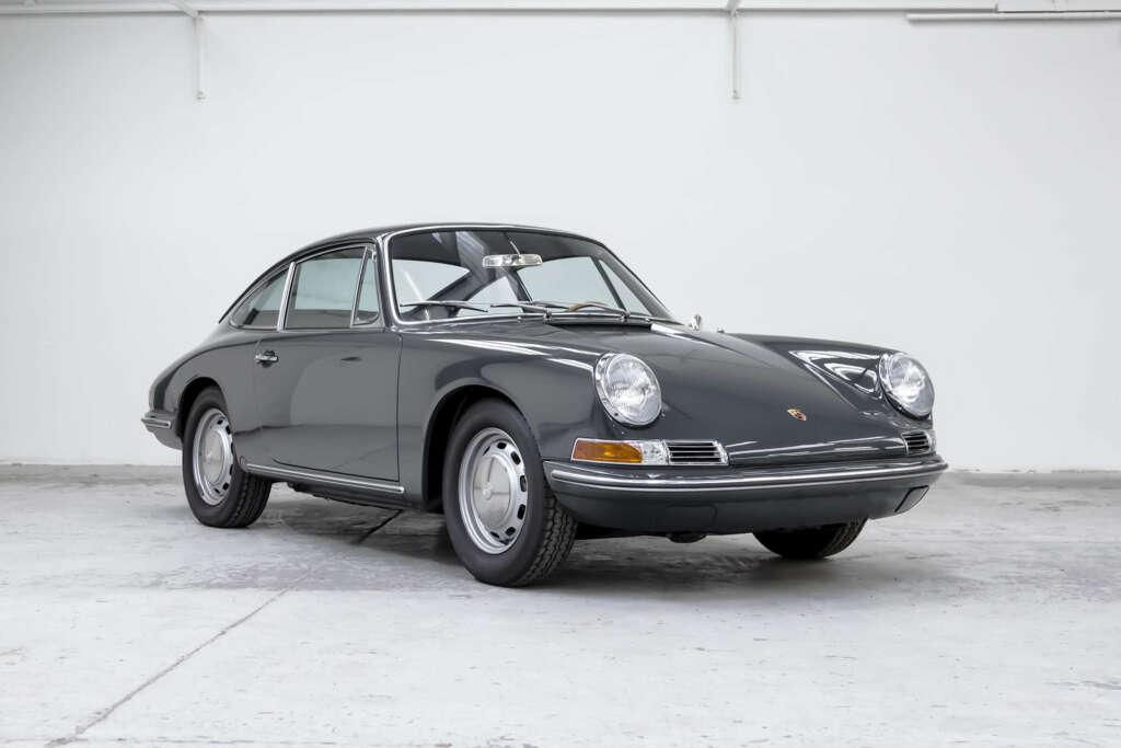 Old Porsche 911 for sale