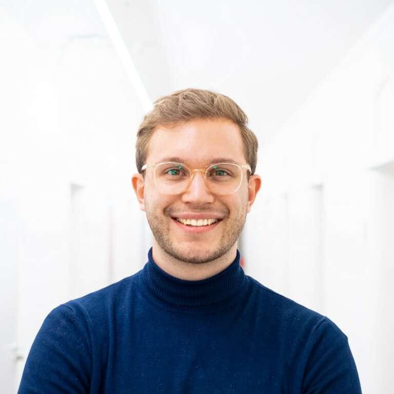 Moritz Helbich