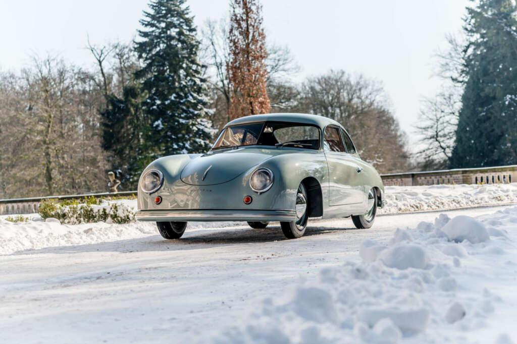 1951 Porsche 356 for sale