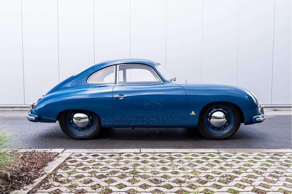 1952 Porsche 356 for sale