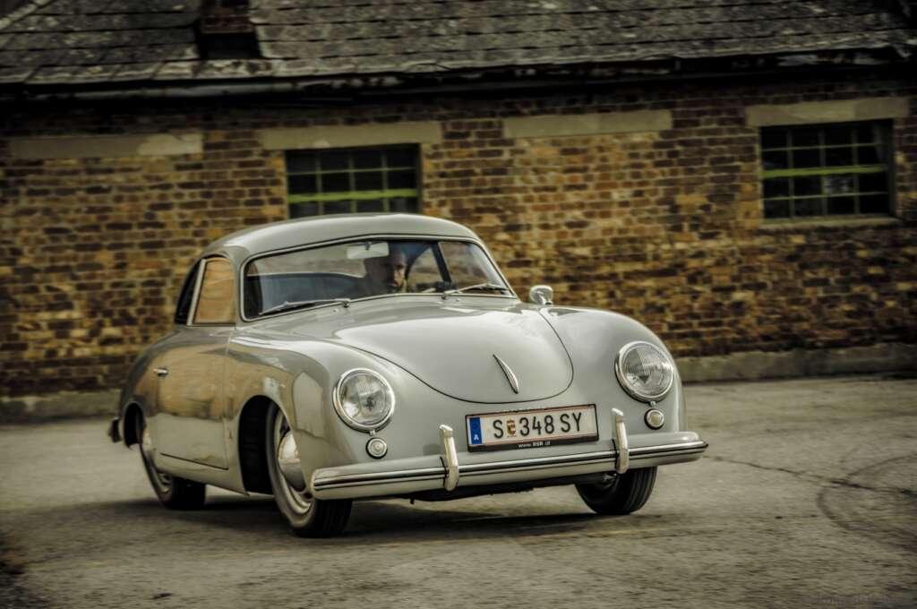 1953 Porsche 356 kaufen