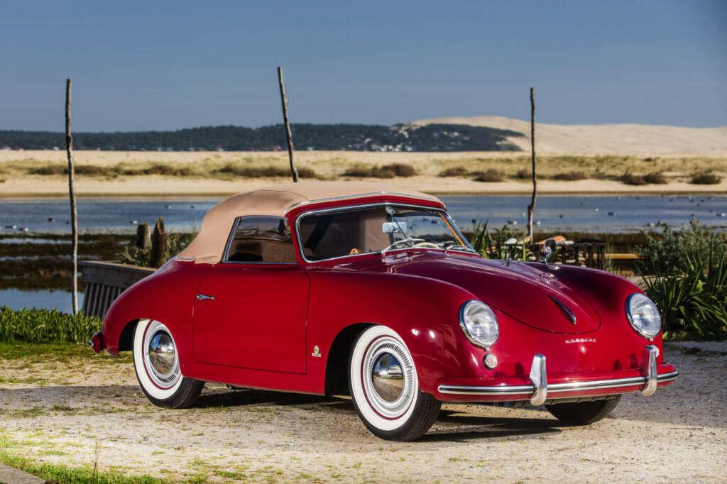 1954 Porsche for sale