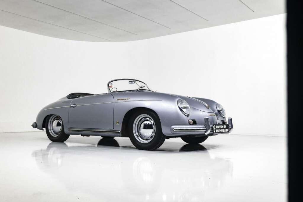 1955 Porsche for sale