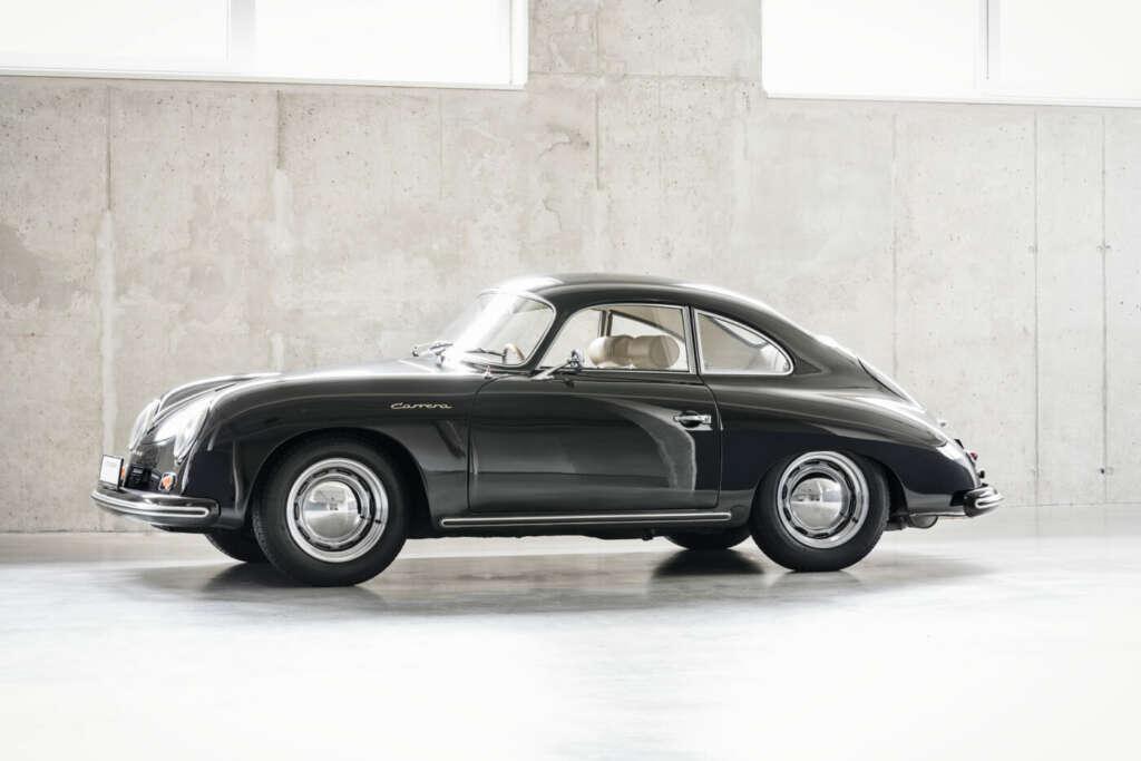 1956 Porsche 356 kaufen