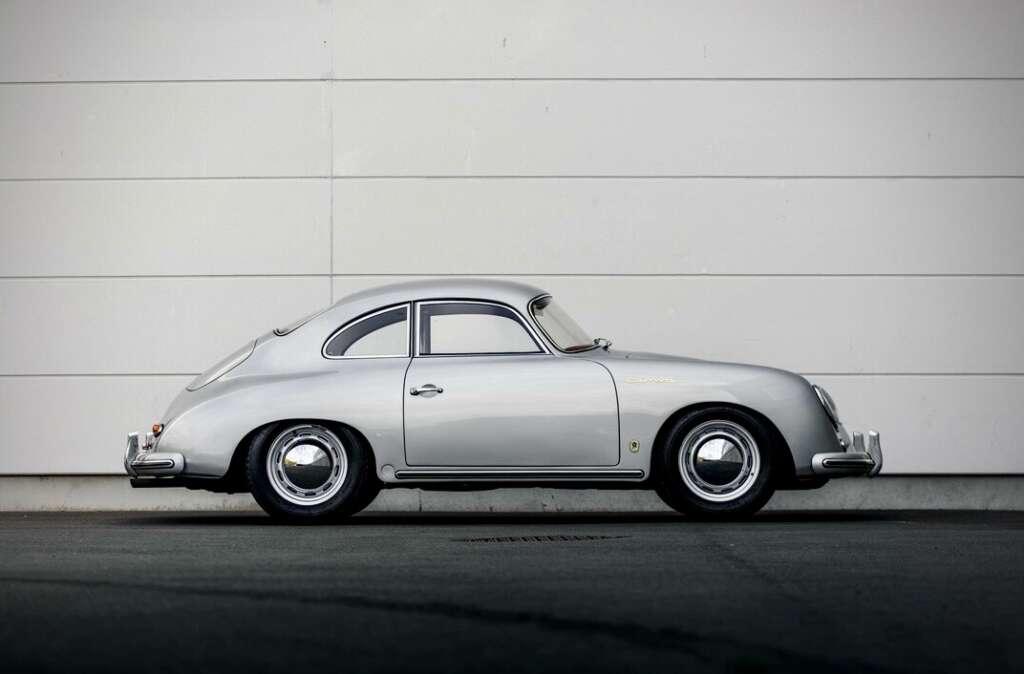 1957 Porsche 356 kaufen