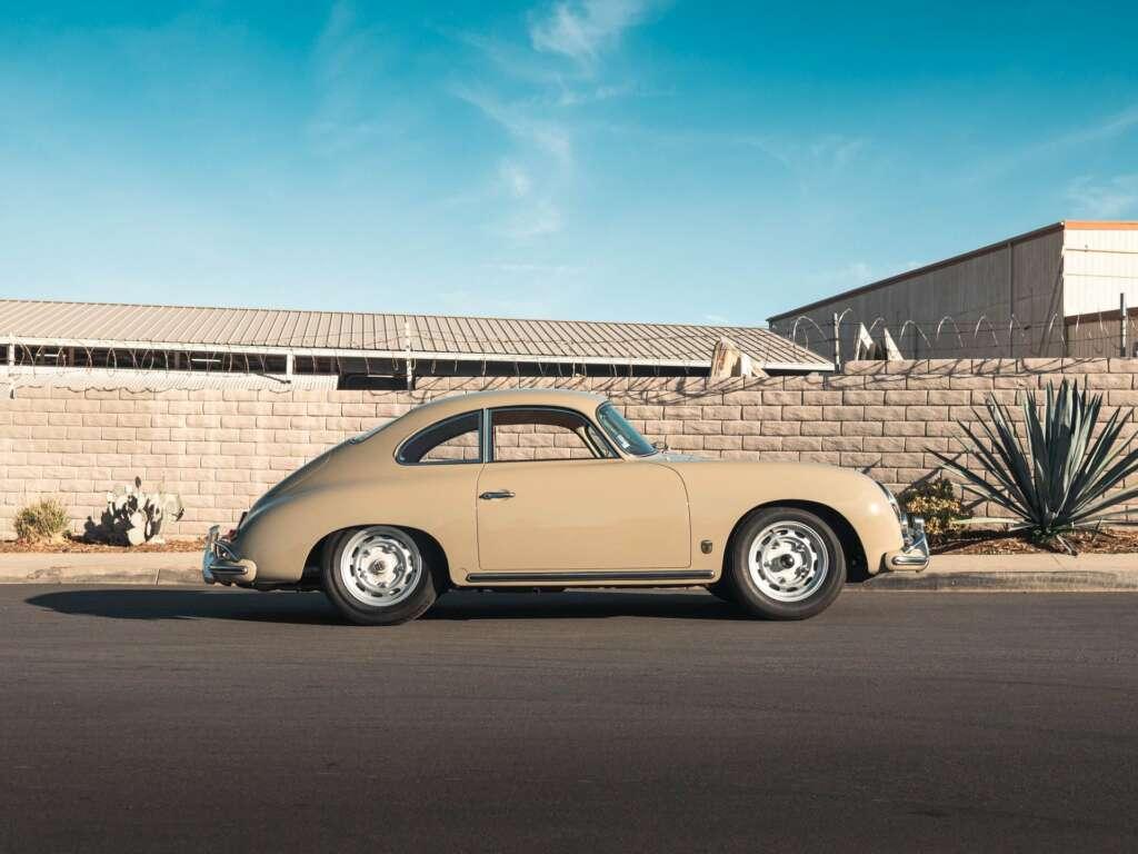 1958 Porsche 356 kaufen