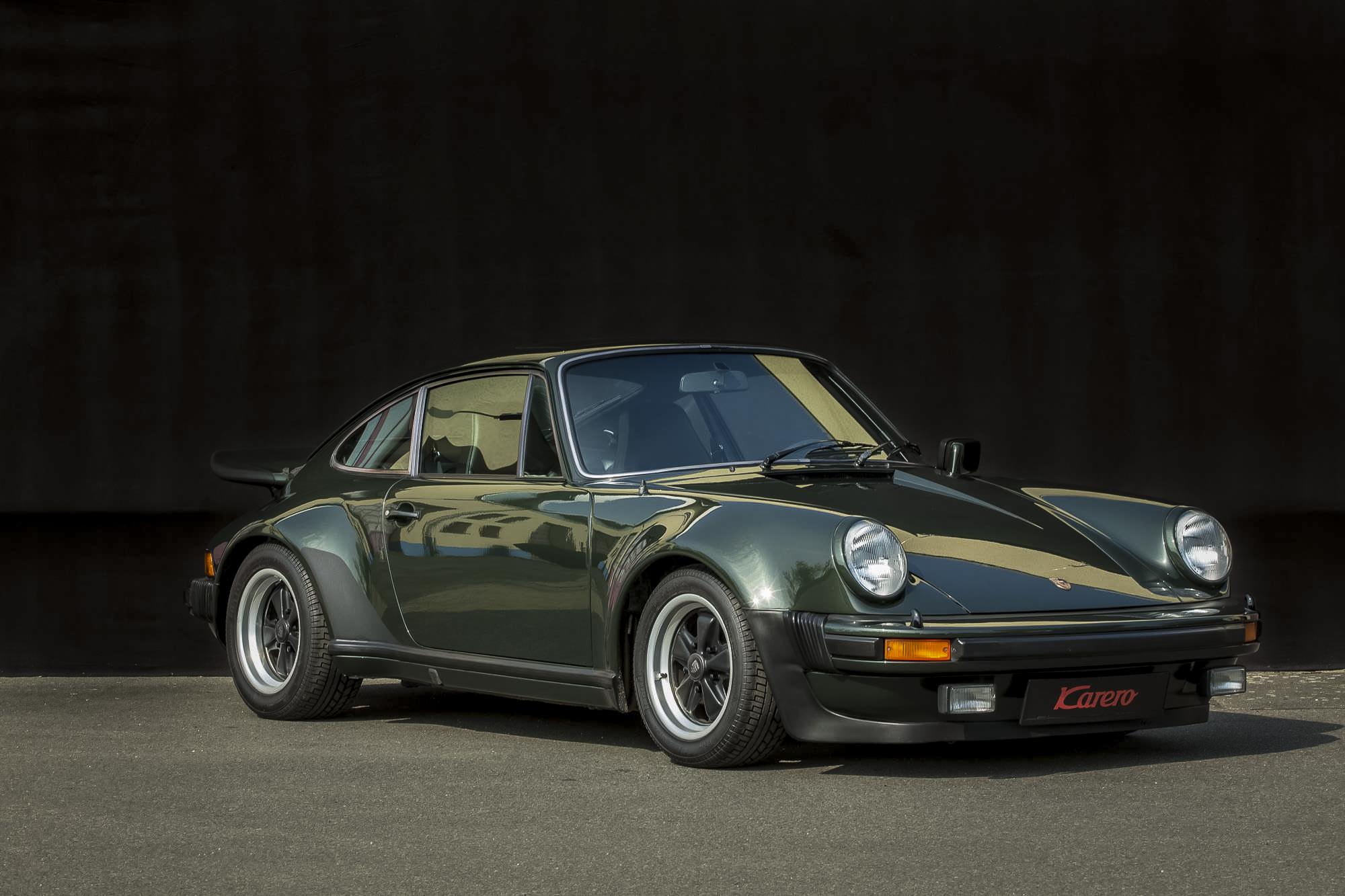 Kaufberatung – Porsche 911 (930) Turbo 3.0