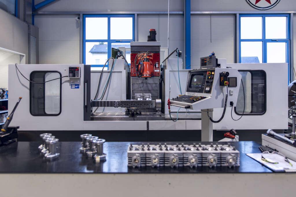 Porsche Restomod builder Das Triebwerk - Not your average workshop