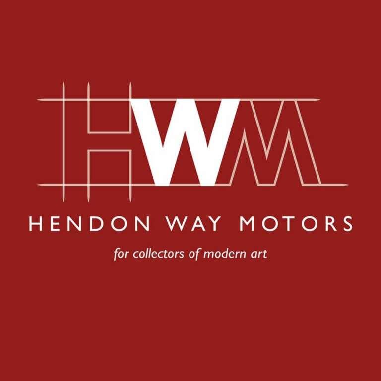 Hendon Way Motors