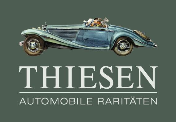 Thiesen Hamburg GmbH - Automobile Raritäten