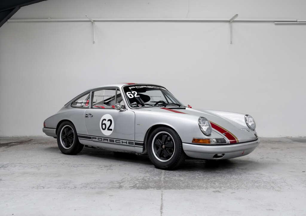 1965 Porsche kaufen