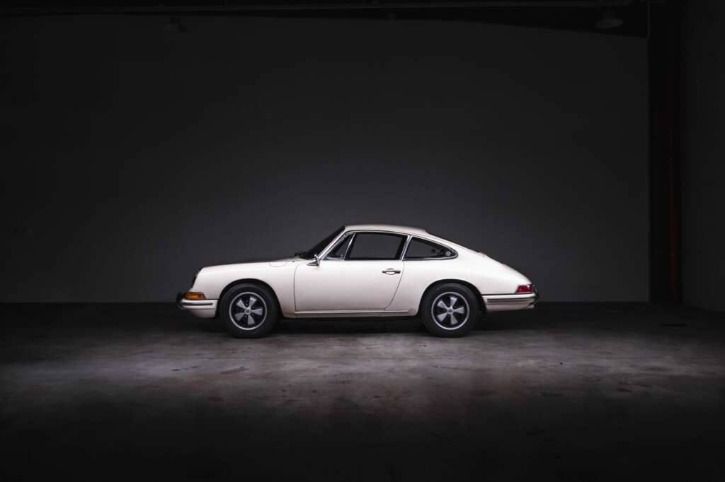 1966 Porsche kaufen