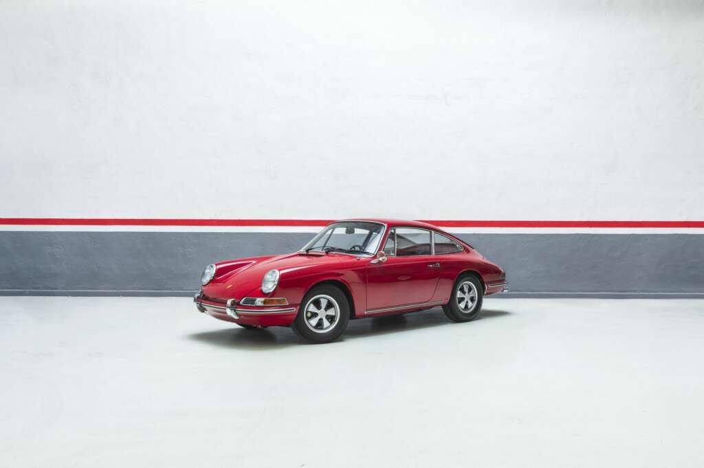 1968 Porsche 911 kaufen
