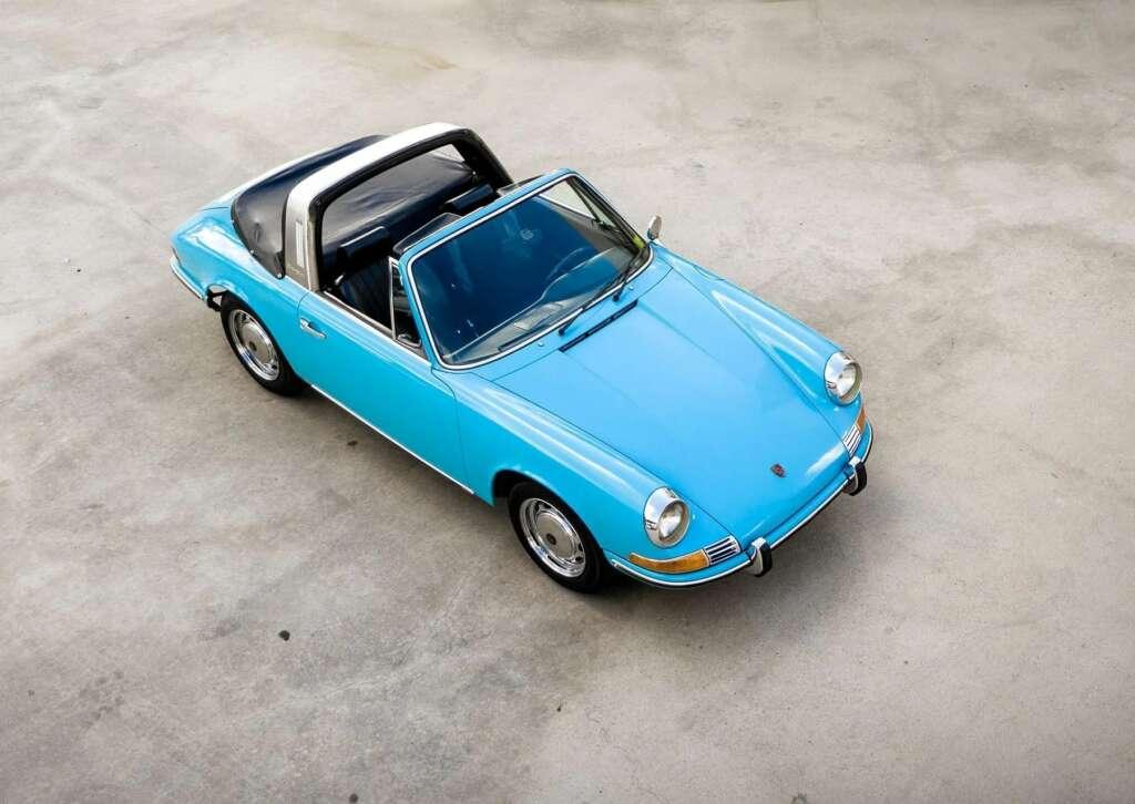 1969 Porsche for sale