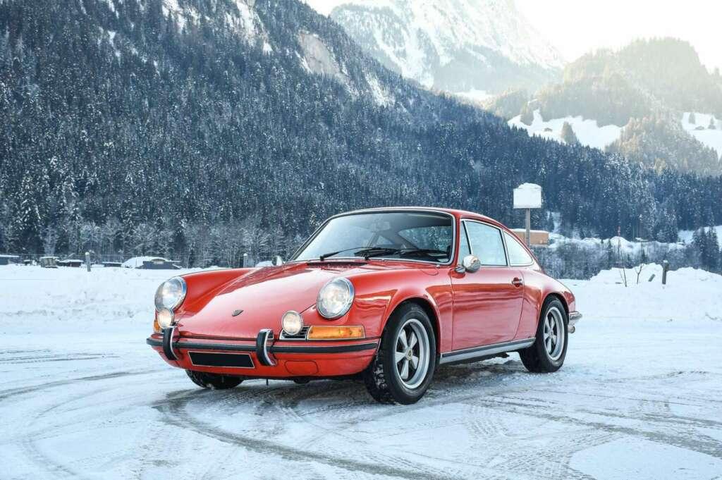 1970 Porsche 911 kaufen