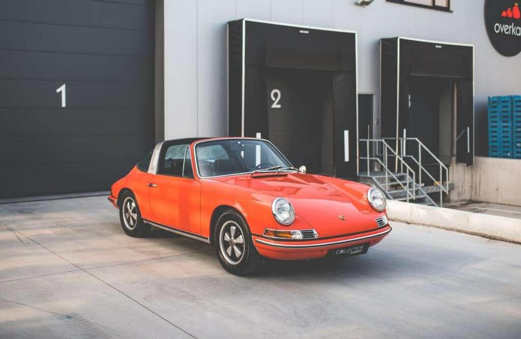 1971 Porsche 911 kaufen