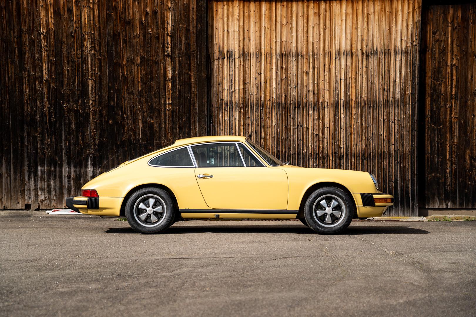 1974 Porsche 911 for sale