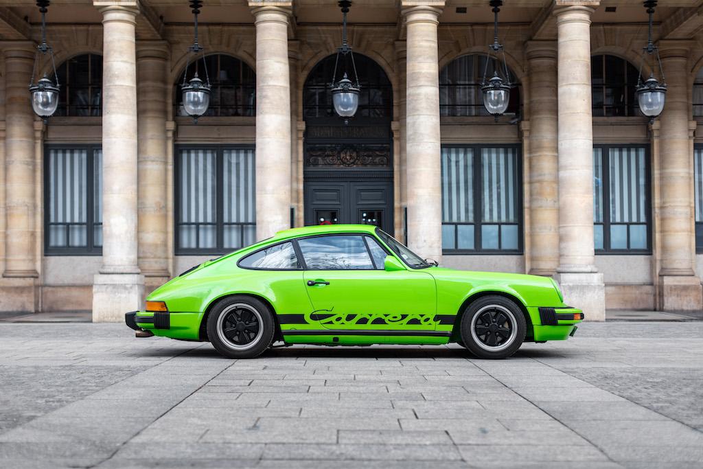 1975 Porsche 911 kaufen
