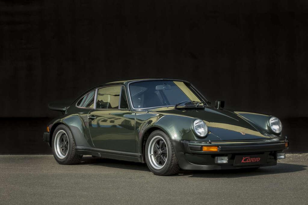 1977 Porsche 911 930 kaufen