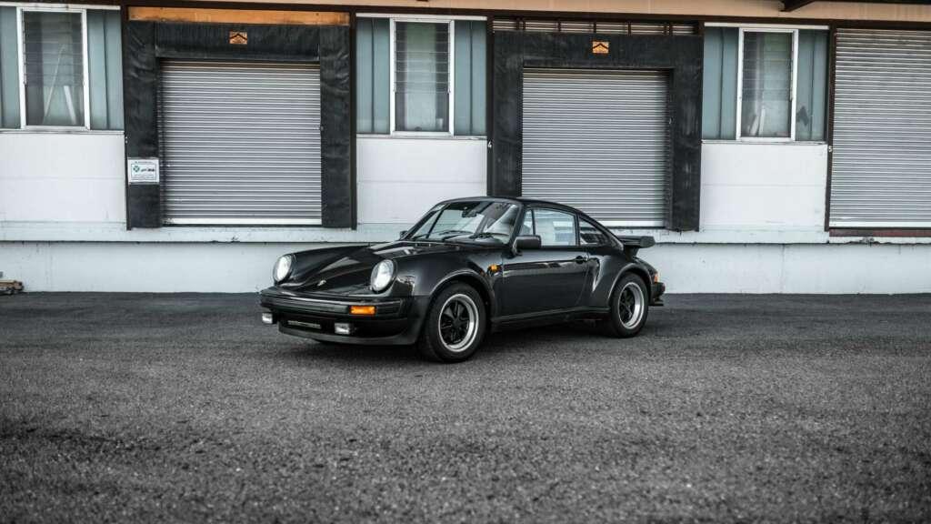 1981 Porsche 911 930 for sale