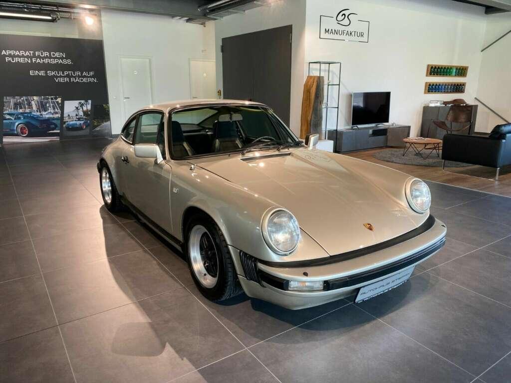 1983 Porsche 911 kaufen