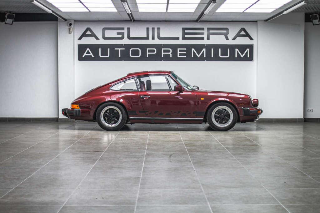 1984 Porsche 911 Carrera kaufen