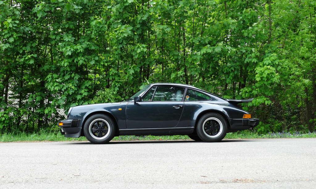 1987 Porsche 911 Carrera kaufen